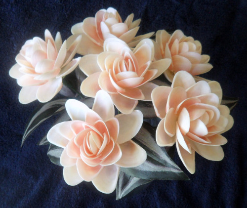 seashell%20crafts%20flowers%20home%20decor%20nautical%20artificial