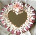 Heart%20Shaped%20Seashell%20Craft%20Mirror