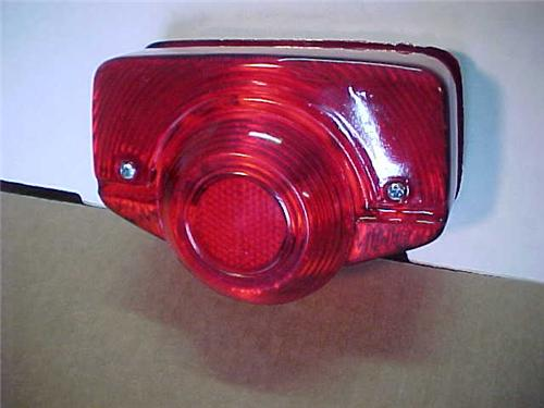 Honda CB350,450,500 Tail Light