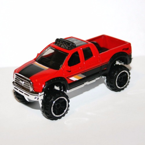 hot wheels 2016 truck series 2010 toyota tundra red. Black Bedroom Furniture Sets. Home Design Ideas
