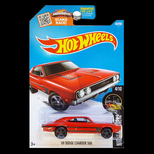 RedCharger500