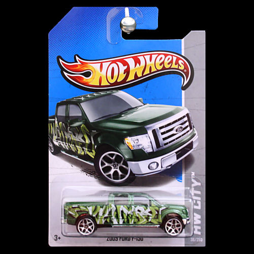 Hot wheels 2013 hw city 2009 ford f 150 f150 truck green hot wheels 2013 hw city 2009 ford f 150 f150 truck green voltagebd Images