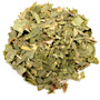 Ginkgo Leaf Cut 1 Pound Bulk