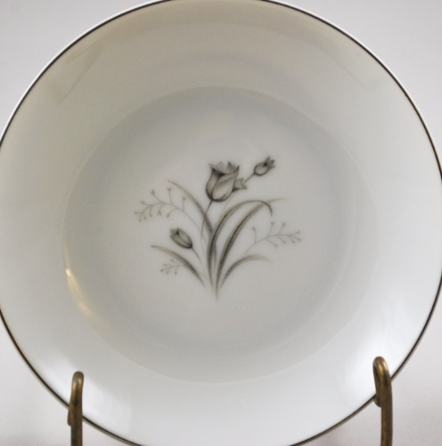 Royal Elegance Dessert Bowl 3