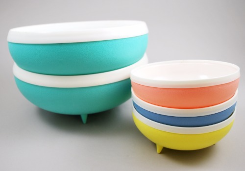 Bolero Footed Bowls & Serving Bowls 1