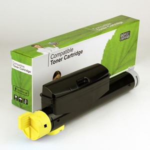 Xerox Phaser 6360 Comp HY Yellow Toner