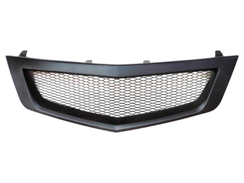 Acura TSX Mesh Grille Cmod Grilles - 2018 acura tsx grille