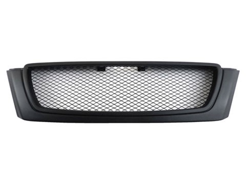 Subaru Forester 2001 2002 Mesh Grille C Mod Grilles