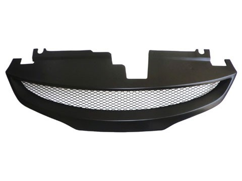 nissan altima coupe 2013. nissan altima 20102013 coupe mesh grille 2013