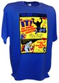 It Horror Sci Fi Monster Movie 60's Poster Art T Shirt bl.jpeg