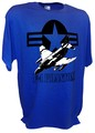 F-4 Phantom Jet Fighter US Airforce tee bl.jpeg
