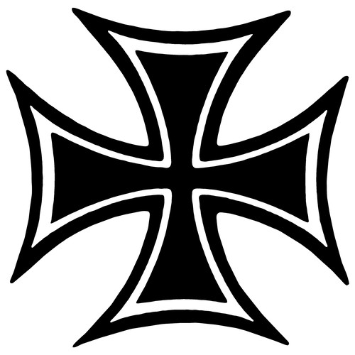 nazi symbols cross a - photo #8