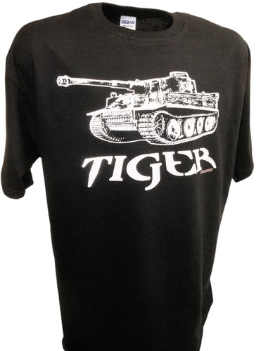 Tiger 1 Tank Jagd Panzer German Ww2 Rc Tank bk.jpeg