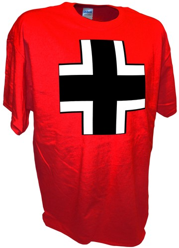 German Iron Cross ww2 Tank Panzer Insignia Markings Decal red.jpeg
