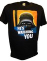 He's Watching You Ww2 Propaganda Poster German Allies Tee black.jpeg
