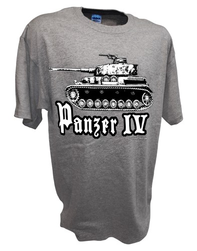 Panzer 4 WW2 German SS Division D-Day Rc tank spt.jpeg