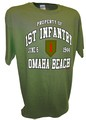 1st Infantry Division Big Red One Omaha Beach d Day gn.jpeg
