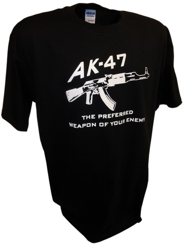 Ak47 Assault Rifle Guns Firearms M16 Pro Gun t shirt bk.jpeg