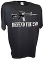 DEFEND THE 2ND AMENDMENT AR15 RIFLE BLK.jpeg