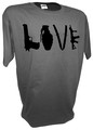 Love Jennifer Hudson t shirt Pistol Grenade Knives Ar15 gray.jpeg