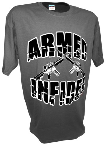 Armed Infidel 2 Ak47 M16 Ar15 Colt Guns Firearms gray.jpeg
