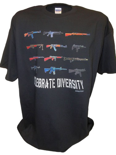 Ak47 Mg 42 M16 Colt Guns Firearms Pro Gun t shirt black.jpeg