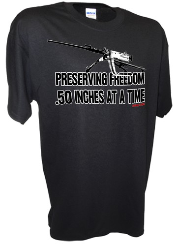 Preserving Freedom 50 Caliber Browning BMG Machine Gun Army bk.jpeg