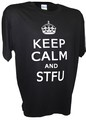 Keep Calm and STFU Funny Carry On T Shirt bk.jpeg
