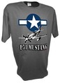 P51 Mustang Fighter Aircraft WW2 Usaaf Usaf Airforce Navy blue.jpeg