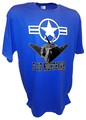 F117 Nighthawk Stealth Fighter Airplane USAF Airforce blue.jpeg