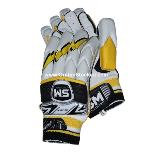 SM Swagger Batting Gloves 2018-2019