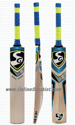 SG NEXUS Xtreme English Willow Cricket Bat 2019-20