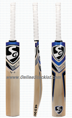 SG T45 LE Limited Edition English Willow Cricket Bat - Monster 2016-2017