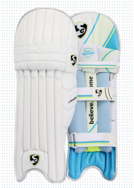 SG Litevate Cricket Batting Pads 2019