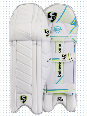 SG NYLITE Cricket Batting Pads 2018-2019