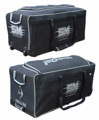 3efe26e30 SM COLLIDE Cricket Kit Bag - Team Bag with Wheels - OnlineStockist