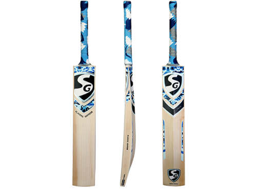 SG PLAYER EDITION Grade 1+ English Willow Cricket Bat 2019