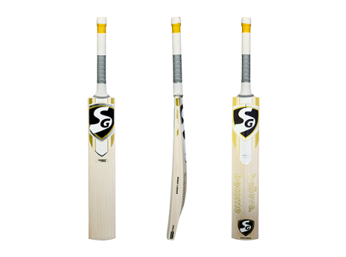 SG SUNNY LEGEND English Willow Cricket Bat - Players Choice 2019-20