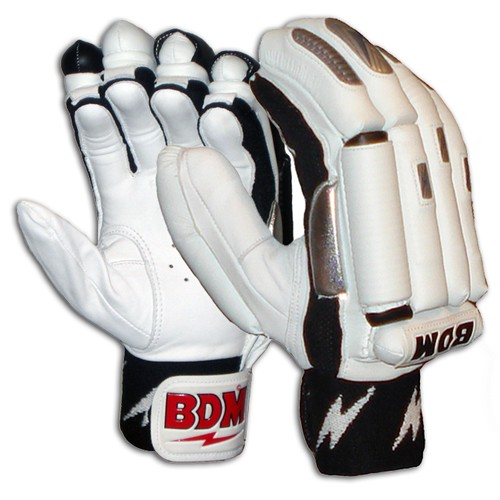 BDM LE Sachin Cricket Batting Gloves