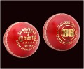 SS COUNTY Cricket Balls - Pack of 12