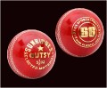 SS Gutsy Cricket Balls - Pack of 6