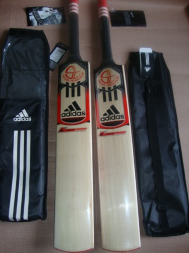 Adidas SRT League English Willow Cricket Bat - Sachin Tendulkar