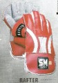SM RAFTER BOYS SIZE Cricket Wicket Keeping Gloves