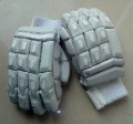 Ultimate Split X1 Cricket Batting Gloves - UNBRANDED