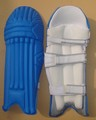 BLUE Unbranded X1 Cricket Batting Pads