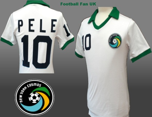 6663f7e98 NEW YORK COSMOS Umbro 1977 Pele Retro Home Shirt Small.  nyc1977.jpg Thumbnail1.jpg.jpeg