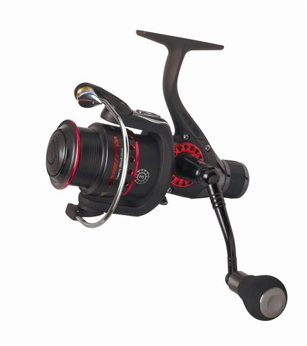 Browning Ambition Coarse Fishing Reel 130-140
