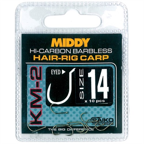 HK165 Middy KM Hair Rig Eyed Hooks.jpeg