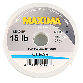 maxima-clear-spool-328