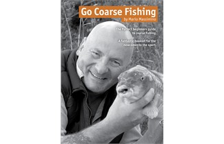 AS008 Go Coarse Fishing